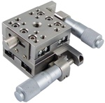 Stainless Steel Multi Axis Stage