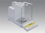 Electronic Density Balance, capacity 210g, readability 0.0001 g