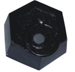 Hexagon Cast-Iron Weights
