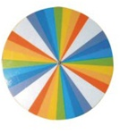 Newton's Seven-Colour Disc