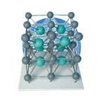 Model of CS20 Crystal Structure
