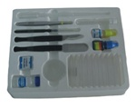 Prepared Slides Making Kit