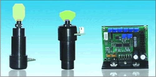 Galvanometer Optical Scanners