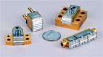 Conductively Cooled CW Diode Arrays