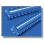 Borosilicate Glass Four Bore Tubing
