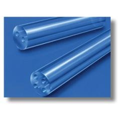 Borosilicate Glass Double Bore Tubing