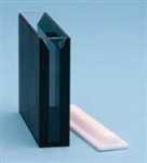 Quartz Cuvette - Path 50mm, 7ml, Beam Width 4mm