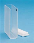 Quartz Cuvette - Path 30mm, 10.5ml, Beam Width 10mm