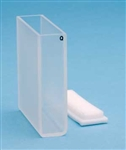 Quartz Cuvette - Path 40mm, 14ml, Beam Width 10mm