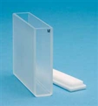 Quartz Cuvette - Path 50mm, 17.5ml, Beam Width 10mm