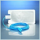 Disposable Solid Adult Return Electrode W/2.8M Cable Solid Box/50