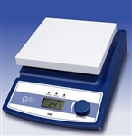 Digital Hotplate-magnetic stirrer, 7 x 7in plate