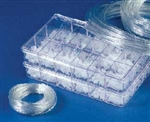 Barb-to-Tubing Assortment Kit  parts made of polypropylene