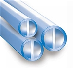Quartz Theta Glass  Tubing