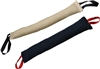 Active Dogs Double Handle 3x22 Jute or Suit Material Tug