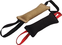 Active Dogs 3x10 Double Handle Jute or Bite Suit Material Tug