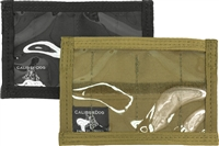 CaliberDog K9 MOLLE Window ID Pocket