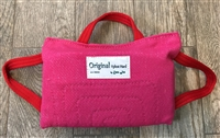 "Euro Joe Bitecushion ""Original"" nylcot PINK"