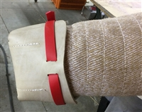 Euro Joe Belgian Ring Sleeve (Hard)