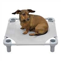 "4 Legs 4 Pets 22"" x 22"" Replacement Square Cover"