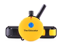 E-Collar 2 Dog Educator 3/4 Mile Remote Dog Trainer