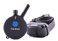 "E-Collar ""The Boss"" 1 Mile Big Dog Remote Trainer"