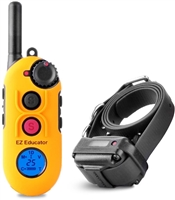 E-Collar Easy Educator 1/2 Mile One Dog Training System