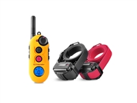 E-Collar Easy Educator 1/2 Mile Two Dog Training System
