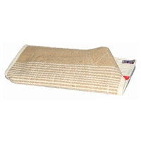 Euro Joe Cover Jute-Polypropylene