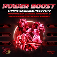 Canine Performance Nutrition Power Boost Supplement