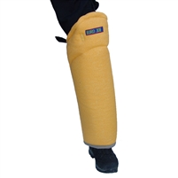 Euro Joe # 2 Leg Sleeve - Extra Light Nylcot (Velcro)