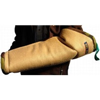 Euro Joe # 3 Arm Bite Sleeve - Light Jute