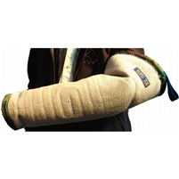 Euro Joe # 4 Arm Bite Sleeve - Heavy Jute