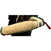 Euro Joe # 5 Arm Bite Sleeve - Extra Heavy Jute