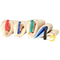 Euro Joe Jute Arm Sleeve Set