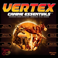 Canine Performance Nutrition Vertex Essential Supplement