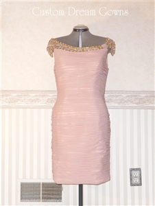 Couture C1304 Dress