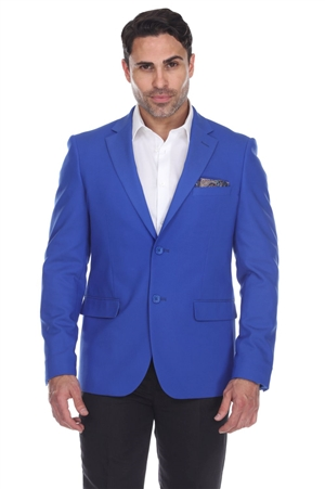 Wholesale Clothing Men's Blazer Jacket -JRM-1004-A