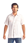 Mojito Mens Cuban Style Wholesale Guayabera Shirt