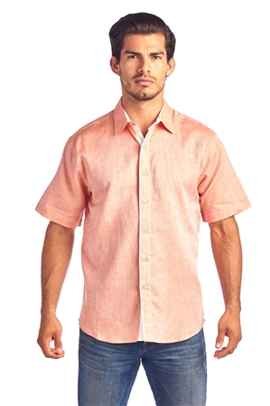 Mojito Collection -Mens Linen Shirt Wholesale
