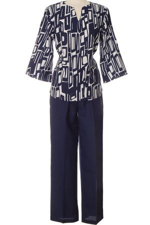 Women's 2pc Pant Set