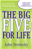 The Big Five for Life - Paperback - Signed Collector Copy