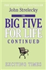 The Big Five for Life Continued - Exciting Times - Signed Collector Copy