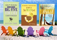 Summer Special! - Three book bonus pack!!!
