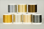 7 spool Silk Sparkle Assortment