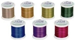 7 spool Variegated Silk Assortment