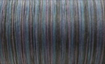 400 Yd Hand Quilting 85V- Variegated Blues
