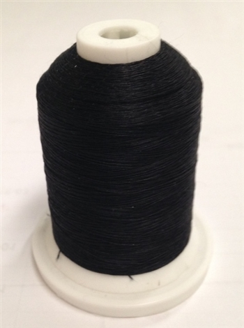 1500 YD Prime Piecing Thread - Black