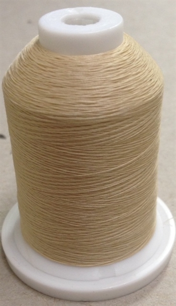 1500 YD Prime Piecing Thread - Natural