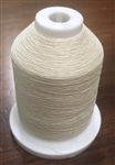 1500 YD Prime Piecing Thread - White